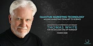 Marketing Disruption Workshop - Quantum Marketing...