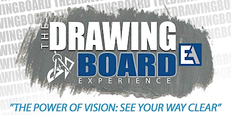 THE DRAWING BOARD EXPERIENCE 2020 tickets