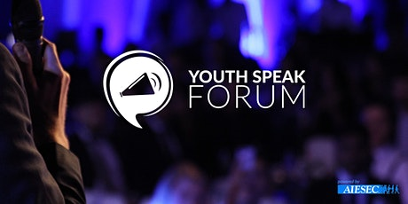 YouthSpeak Forum - Youth For Climate tickets