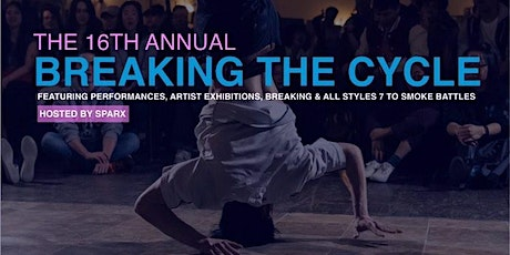 Breaking the Cycle 2020! tickets
