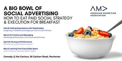 AMA | Social Media Breakfast Series