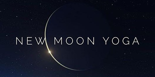 New Moon Yoga