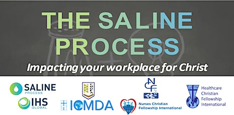 The Saline Process in SA tickets