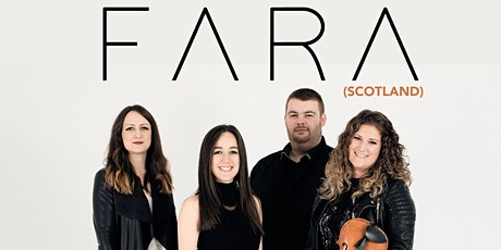 FARA at Bellwether, Scottish Folk band tickets
