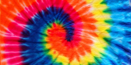 Tie Dye Workshop - School Holiday Program for Youth tickets