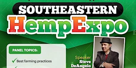 Southeastern Hemp Expo 2020 tickets