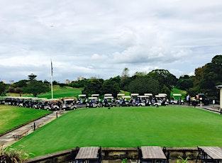 Annual Golf Tournament  tickets