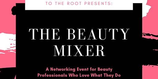 The Beauty Mixer