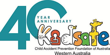 Kidsafe WA Child Injury Prevention Symposium tickets