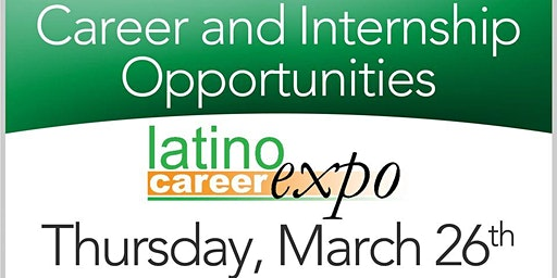 LATINO CAREER EXPO 2020 - HOSTED BY EL MUNDO BOSTON