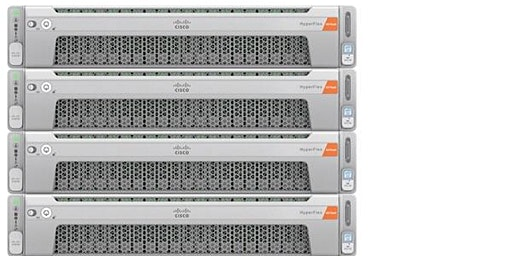 Cisco Hyperflex Test Drive-Waco