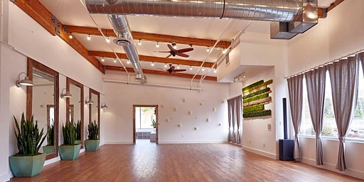 '21' Mini Yoga Retreat