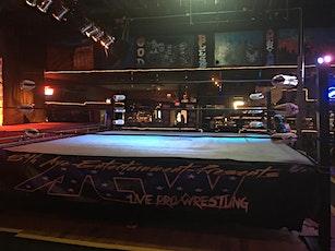 WWN & American Combat Wrestling present Luck Of The Irish 2020 tickets