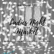 Joondalup Ladies Night Market tickets
