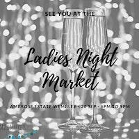 Joondalup Ladies Night Market