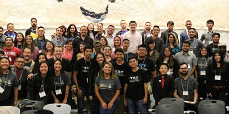 Techstars: Latinx Startup Weekend Oakland | March 27th - 29th tickets