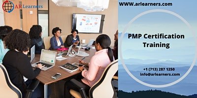 PMP Certification Training in Beumont, TX