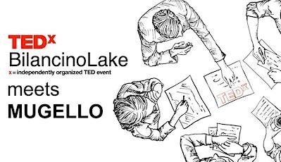 TEDx meets MUGELLO tickets