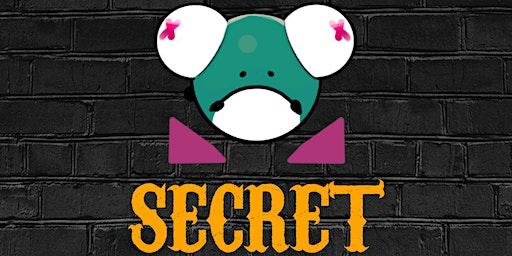 Secret NoHo - Bass Night