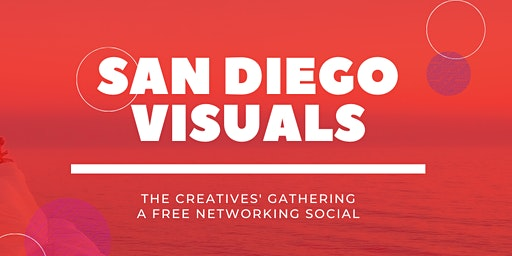 The Creatives' Gathering | Networking Social | FREE Event