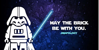 Snapology's Adventures With Star Wars ®  Camp