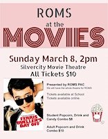 ROMS at the Movies: Ferris Bueller's Day Off