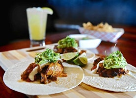 The Spring Tequila & Tacos Experience