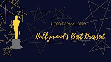 NCSC Formal 2020 - Hollywood's Best Dressed