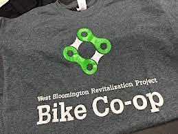Women and Nonbinary* Bike Repair 101 Workshop