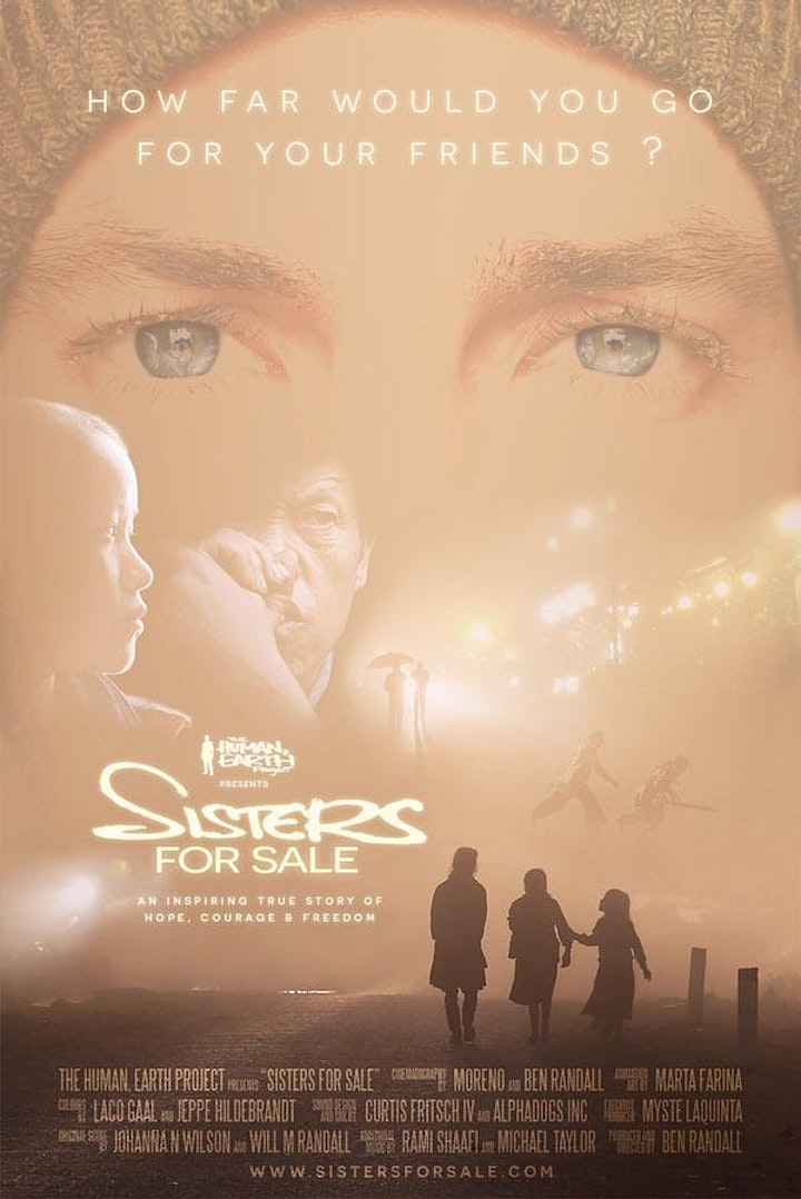 Sisters For Sale - Free Screening - Wed 11th March - Sydney image