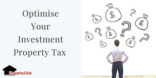 QLD | Optimise Your Investment Property Tax | New Farm