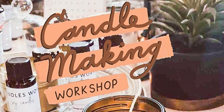 Candle-Making Workshop (Chino Hills) tickets