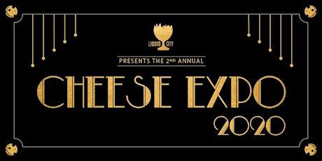 LIQUID CITY: Cheese Expo 2022 tickets