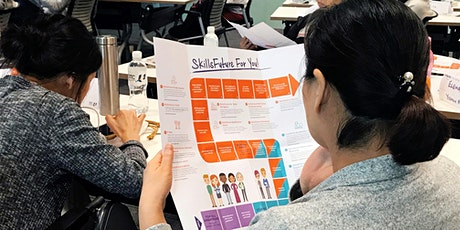 SkillsFuture Advice Workshop at Bedok Public Library tickets