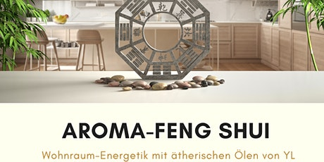 Aroma-Feng Shui Tickets