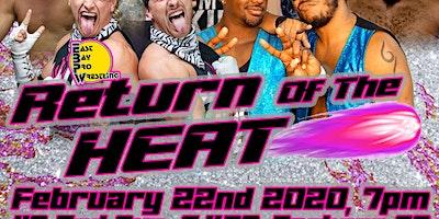 EBPW: Return Of The Heat!