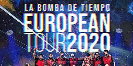 La Bomba de Tiempo @ YAAM Berlin 2020 Tickets