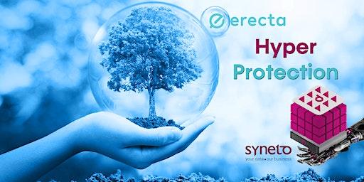Hyper Protection: come difendersi dai virus e dai furti dei dati