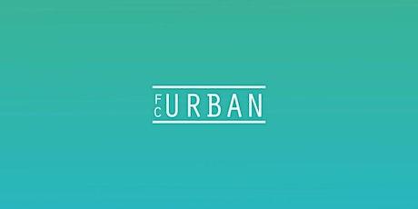 FC Urban AMS Do 20 Feb tickets