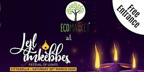 Eco Market at Lejl Imkebbes, Gozo tickets