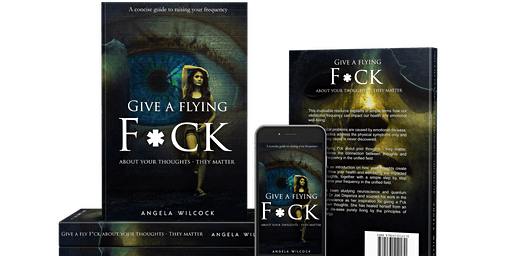 Give A Flying F*ck About Your Thoughts Book Launch