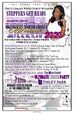 Majestic Gents ultimate White Party tickets