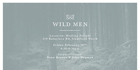 Wild Men 28/Feb tickets