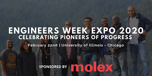 National Society of Black Engineers (NSBE) Chicago Professionals: 2020 Engineers Week EXPO