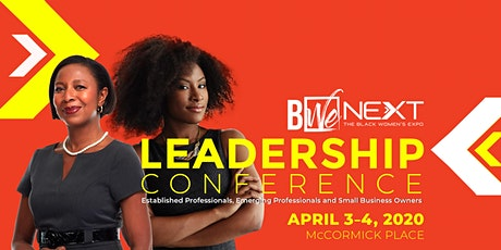 BWe NEXT Leadership Conference tickets