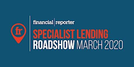 Specialist Lending Roadshow: Bristol tickets