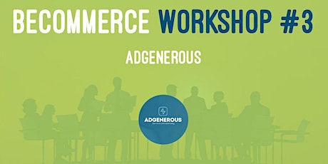 Workshop 3: Inline & Performance Bases Marketing tickets