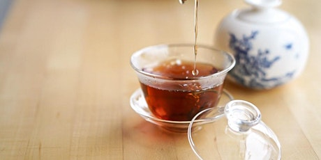 Perchance Tea Tasting: Intro to Reds tickets