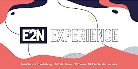 E2N Experience Tickets