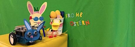 Osterferiencamp:  Schöne Ostern! Vom 14.04 bis zum 17.04.2020 Tickets